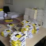 1 - Schuleninfopaketpackaktion