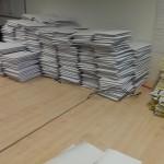 9 - Schuleninfopaketpackaktion