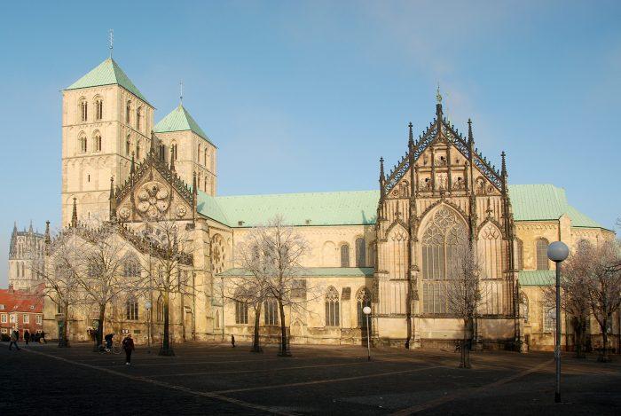 Historikertag Münster Paulusdom