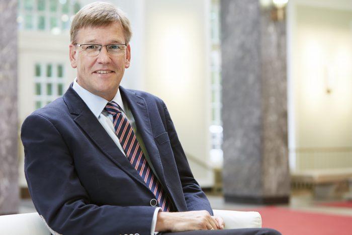 Historikertag 2018 Johannes Wessels