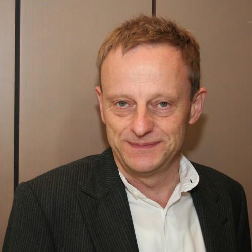 Prof. Dr. Gilbert Lupfer. Foto: pd